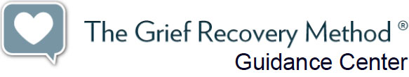 Grief Recovery Guidance Center logo